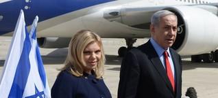 Politik und Presse - Israels Medien unter Druck