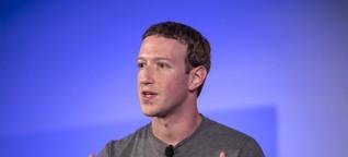 Facebook und Fake News: Medienmaschine auf Abwegen