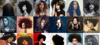 Hair of Soul