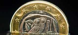 Neue Kredite für Griechenland - Eine unendliche Geschichte?