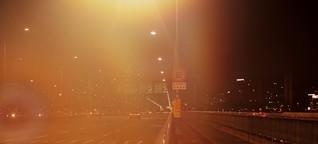 Die Brücke der Ausweglosen