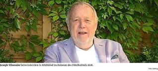 "Joseph Vielsmaier-Filmregisseur von ""Stalingrad"""
