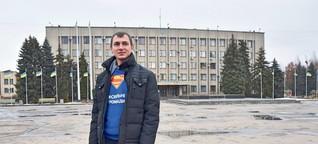 Der Krieg hat die Menschen aus dem postsowjetischen Schlaf geweckt