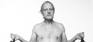 Der Mann ohne Puls