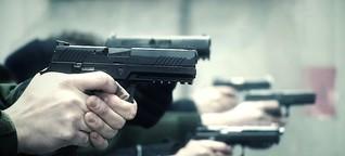 Bewaffnete Reichsbürger | MDR exakt