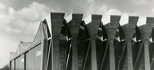 Frankfurter Beton-Dramaturgie