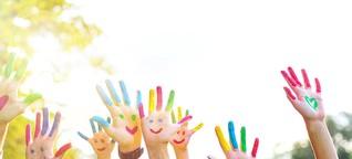 Freilernfamily - Kann man besser ohne Schule lernen?