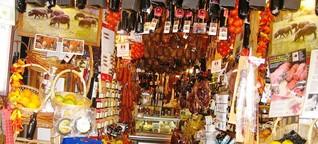 So schmeckt das echte Mallorca: Die Lieblingslokale der Einheimischen