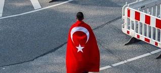 Türken in Deutschland: Erdogans langer Arm nach Deutschland