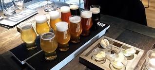 Aus Liebe zu gutem Bier | FORUM - Das Wochenmagazin