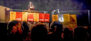 Drogentests auf Partys: Umstrittener Service in Wien