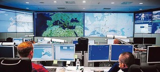 Europa plant den Überwachungsstaat
