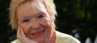 """Apnoe-Taucherin Hannelore Becker (70) - """"Das Alter ist nur eine Zahl"""""""