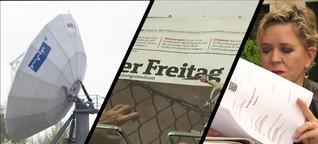 """Der Fall Reski, die Mafia und """"der Freitag"""""""