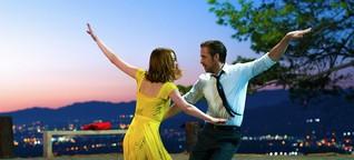 """Und der Gewinner ist nicht """"La La Land"""": Die Oscarnacht 2017"""