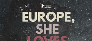 Europe, She Loves | Kritik