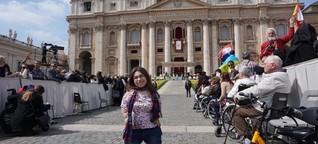 Wie ich als Mensch mit Behinderung mein Auslandsstudium meisterte