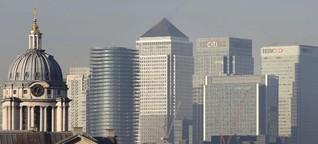 Wie die Briten gegen ihr Umweltproblem kämpfen