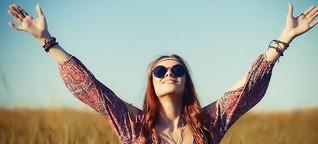 10 Orte mit Hippie-Faktor
