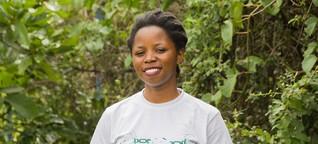 """""""Es reicht!"""" Junge Aktivisten im Kongo"""