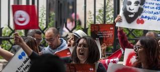 Tunesien: Mediale Schlammschlacht