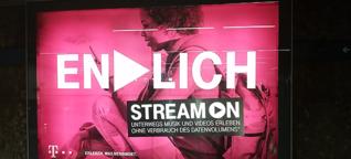 Telekom Stream On: Warum der Dienst die Netzneutralität gefährdet