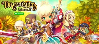 Dragonica Mobile Mod APK Download