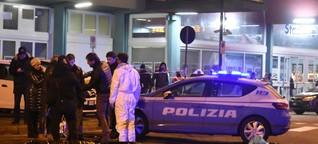 Fall Amri offenbart den blinden Fleck in Italiens Anti-Terror-Kampf