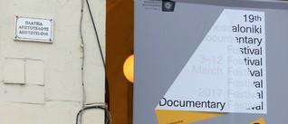 Eindrücke vom 19. Dokumentar-Filmfestival