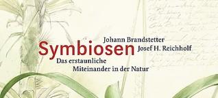 """Buchkritik """"Symbiosen"""" - Spektrum der Wissenschaft"""