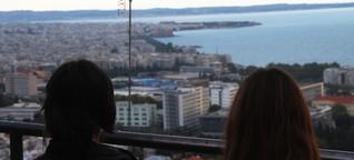 """SRF Kultur: Dokumentarfilm - """"Wie Bojen im Meer"""" - Griechenlands Mittelklasse und die Krise"""