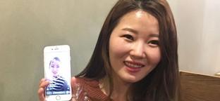 Nordkoreanische Stars in Südkorea
