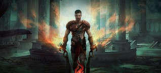 Godfire: Rise of Prometheus APK DOWNLOAD