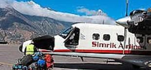 Unterwegs im Tal der Sherpas