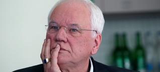 kath.ch - Autor Wunibald Müller empfiehlt Strategien gegen die Angst in der Kirche