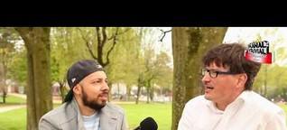 Richard Gebhardt über die AfD #LtwNRW17 - Kanal Trivial Folge: 15