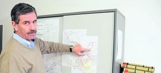 Bürgermeister Hartl Zisterer im Hochwasser-Interview!