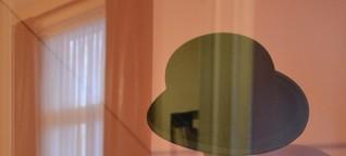 Zu Besuch bei René Magritte
