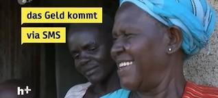 Experiment in Kenia: Bedingungsloses Grundeinkommen