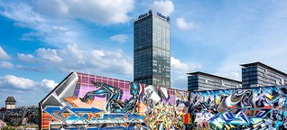 Berlin: Hip-Hop-Hurra!