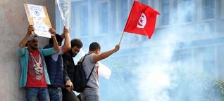 Tunesiens Kampf gegen den Filz