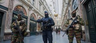 Wo hakt es bei den Sicherheitsbehörden in Europa?