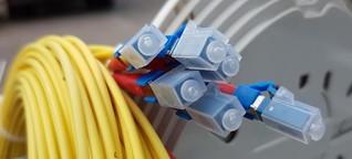Telekom geht auf Gemeinden im ländlichen Raum zu