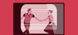 Spielwiese // Flashbacks auf der Couch: Warum Serien so besessen sind von der Vergangenheit