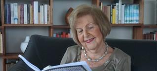 Wie eine Jüdin ihren Mann aus dem KZ befreite