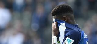 Logofriedhof Bundesliga?: Ärmelsponsoring spült noch mehr Geld in die Kassen