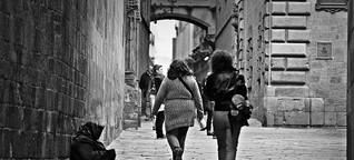 1.542.000 Menschen in Österreich von Armut und sozialer Ausgrenzung betroffen