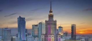 5 Dinge, die man in Warschau gemacht haben muss