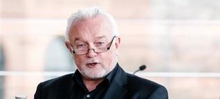 Wolfgang Kubicki bedauert, Christian Wulff zum Bundespräsidenten gewählt zu haben
