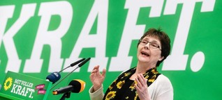 "Grüne klagt an: ""Wenn Familiennachzug erschwert wird, verhindert das Integration"""